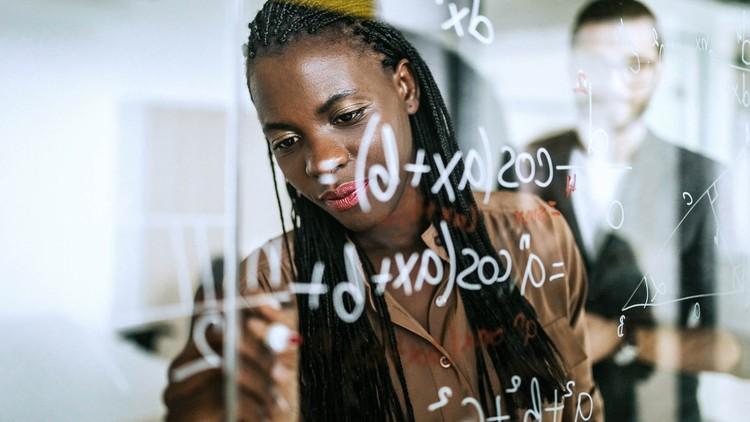 Sıfırdan Matematik Kursu | 24 saatte temel Matematik Coupon