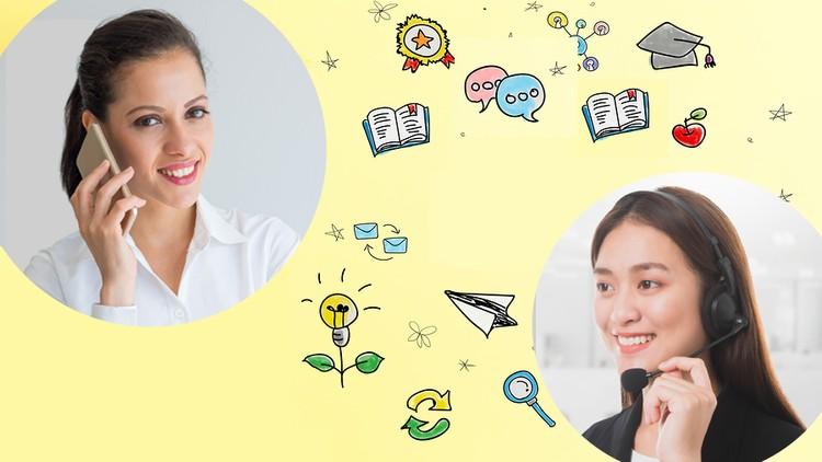 Business English Conversation Part 1