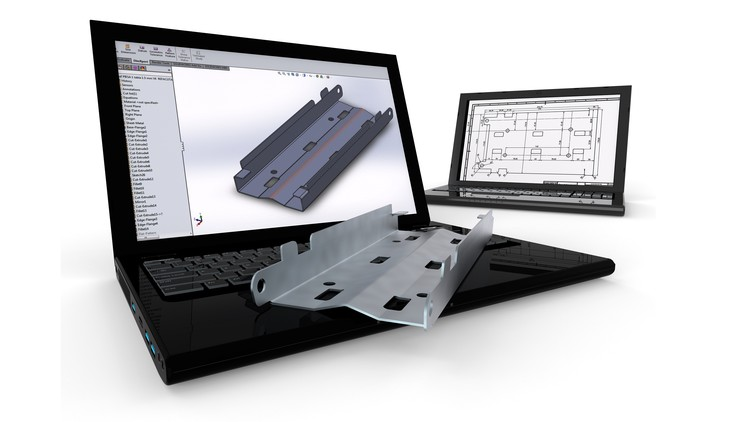 SolidWorks Complete Course: Learn 3D Modeling in SolidWorks Coupon