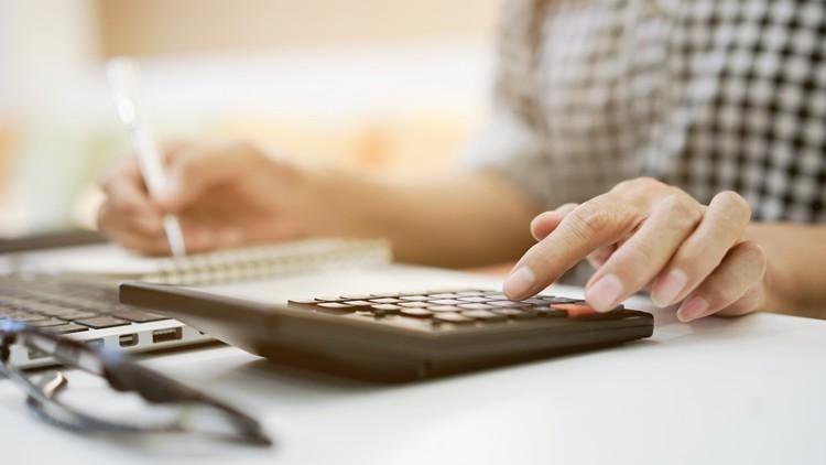 Crash Course in Accounting - URDU