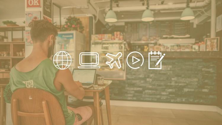Crea un Blog profesional 2021- Incluye plan de negocio