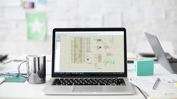 Circuit Design, Simulation and PCB Fabrication Bundle