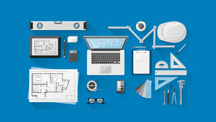 Autodesk AutoCAD 2019 2D Coupon