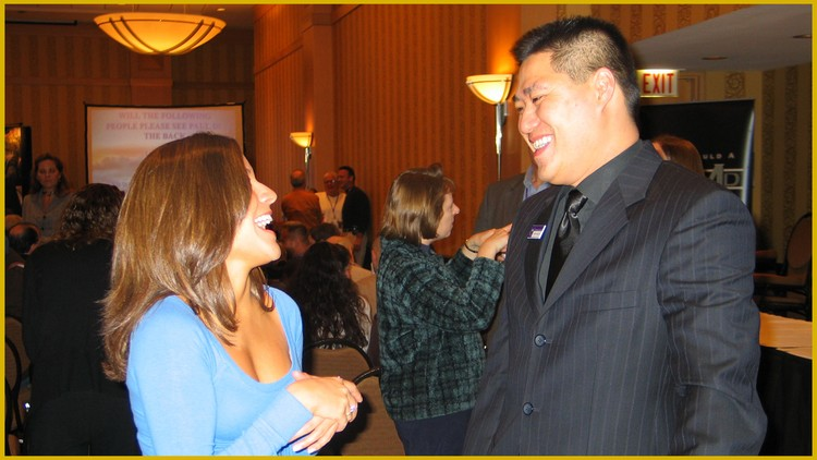 Business Networking for Success and Company Growth: Part One Coupon
