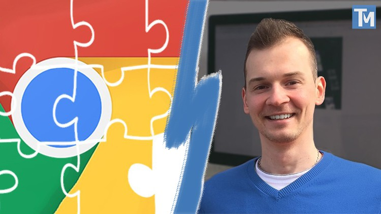 Google Chrome Extension Development From Beginning [2021] Coupon