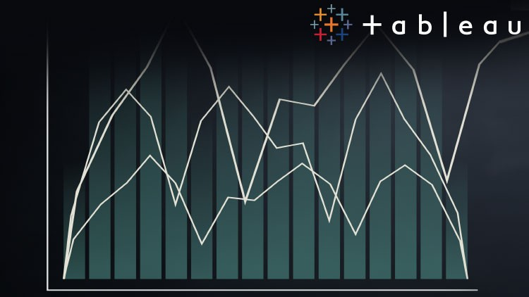 Tableau - Business Intelligence and Analytics using Tableau Coupon