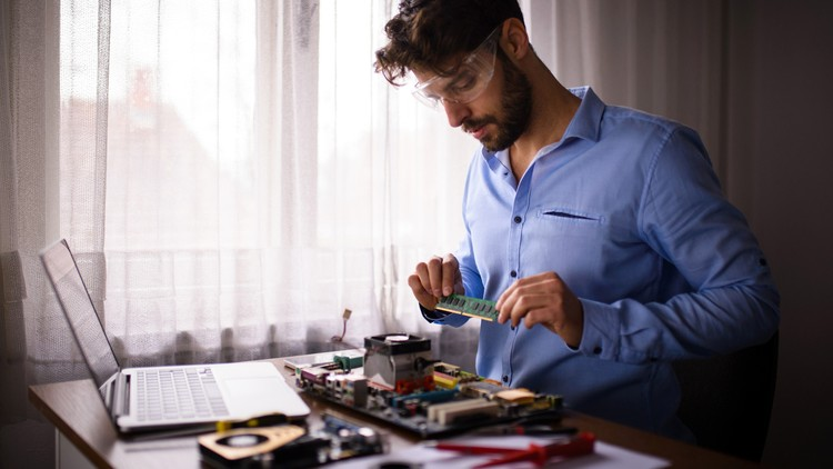 Electronics Mastery - The beginner's course in electronics Coupon