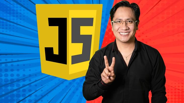 Universidad JavaScript 2021 - De Cero a Master en JavaScript Coupon