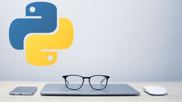 Python Dersleri: Sıfırdan İleri Seviyeye Temel Eğitim Coupon