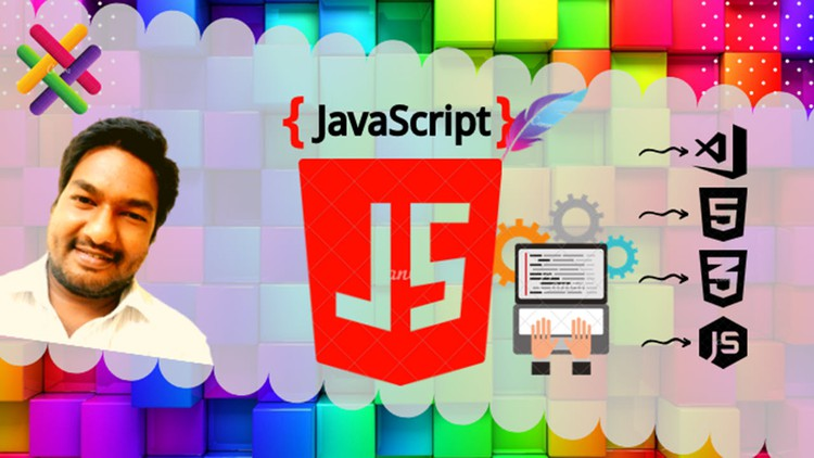 javascript Complete Real time - Essential Course 2020 Coupon