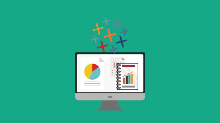 Tableau: Crea un impacto con la información Coupon