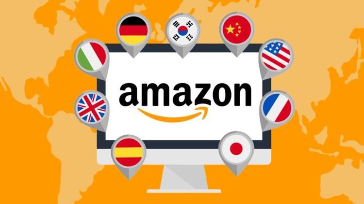Vendere in Amazon corso completo  FBA e FBM
