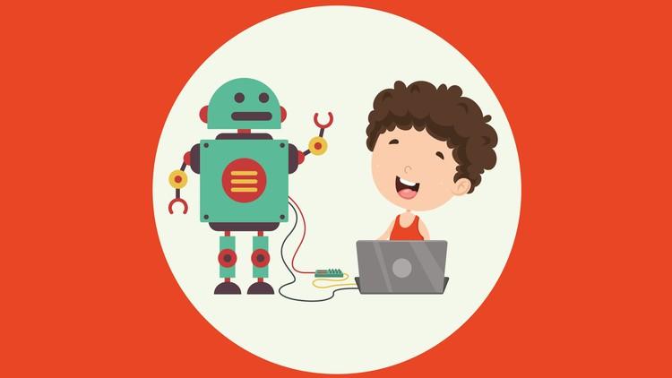 Çocuklar için ARDUINO ile ROBOTİK Coupon