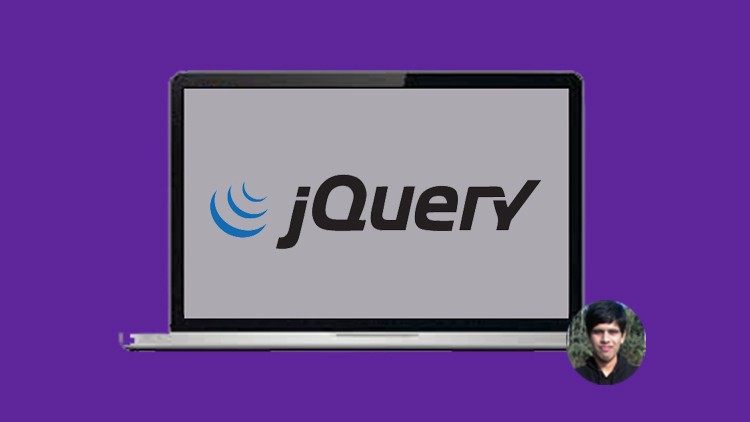 The Complete jQuery Course 2020: Build Real World Projects! Coupon