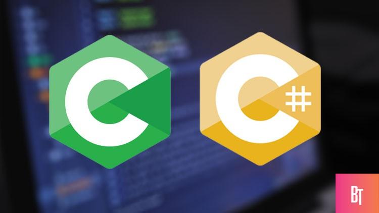 104+ Saatlik C Programlama ve C# ile Yazılımcı Olma Kursu Coupon