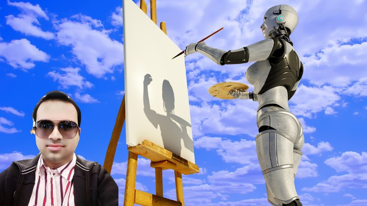 MBA in Creative Arts, Design and Animation: Level 2 - Part 6