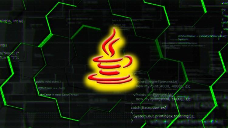 Java Programming Fundamentals Coupon
