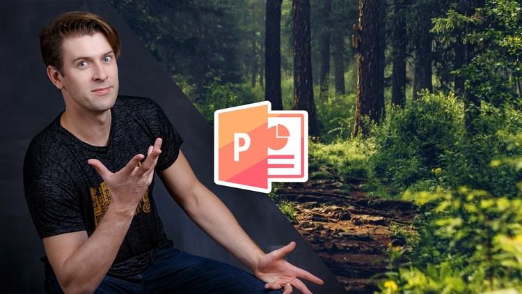 PowerPoint Parallax Course