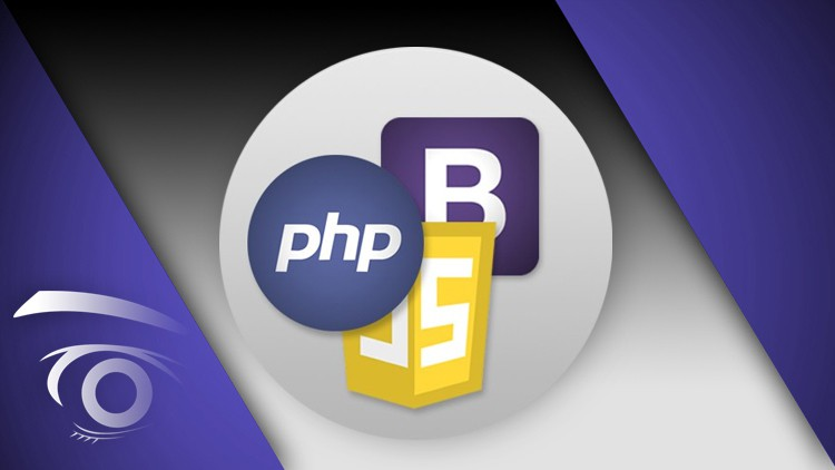 JavaScript, Bootstrap, & PHP - Certification for Beginners Coupon
