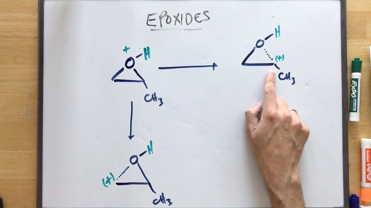 Organic Chemistry Tips, Tricks and Practice Problems