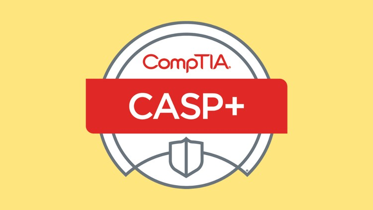 CompTIA Advanced Security Practitioner(CASP+) Practice Exams Coupon