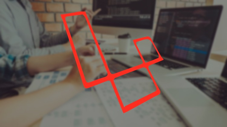 Learn Laravel From Zero & Build Awesome Project in Arabic.