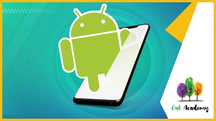Android Development: Android App Development From Scratch Coupon
