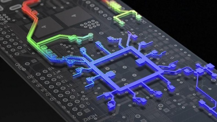 Learn PCB Printed Circuit Board: A Complete Bundle
