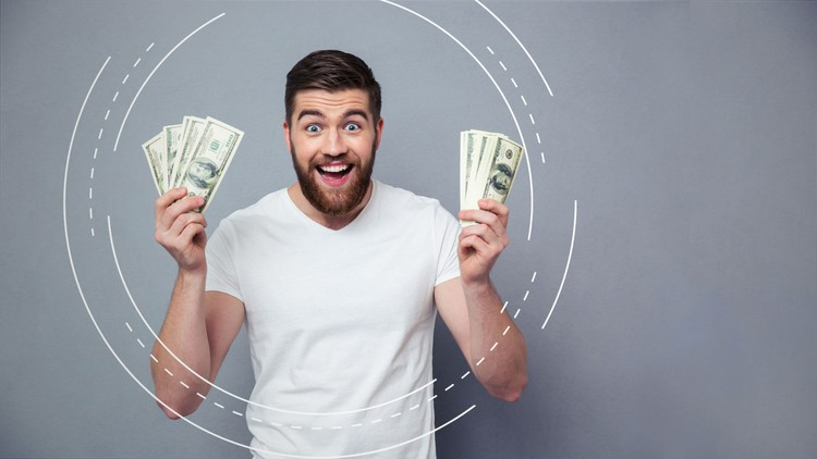Passive income for young entrepreneurs