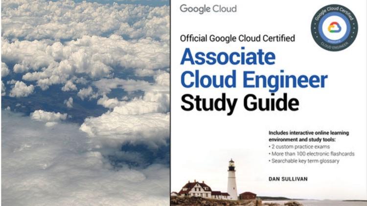 Google Associate Cloud Engineer: Get Certified 2020 Coupon