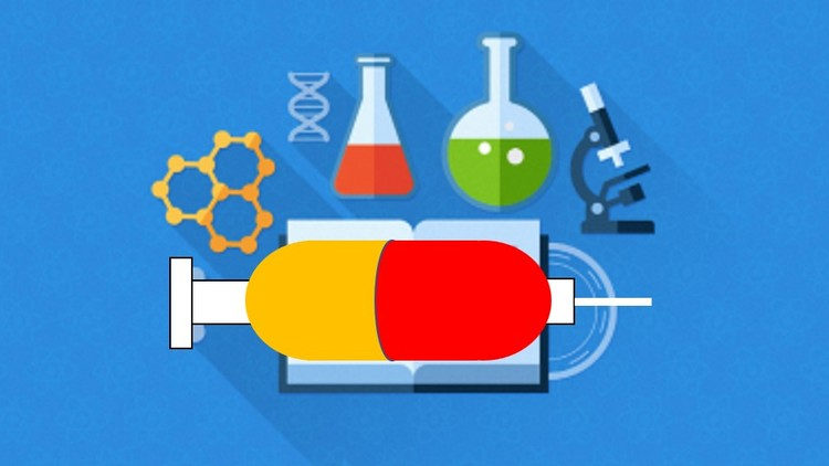 The Pharmaceutical R&D Process in Healthcare