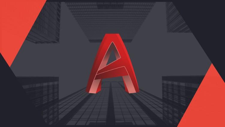 AutoCAD 2020 2D-3D & Electrical Coupon