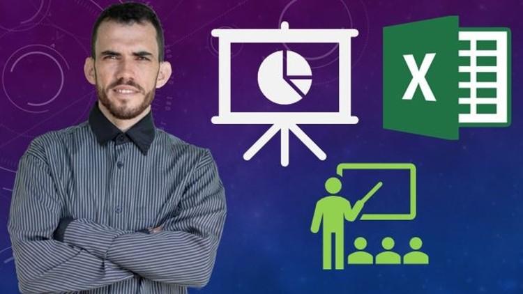 Curso Grátis de Excel VBA Cadastro de Produtos Parte 01
