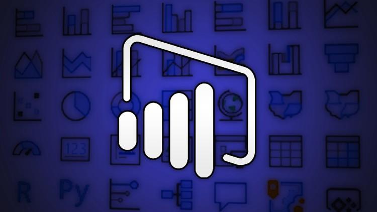 Microsoft Power BI – Power BI Desktop Course