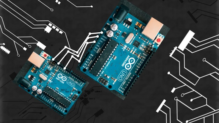 Arduino Communication with SPI Protocol Coupon