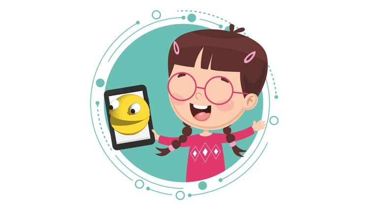 Çocuklar için Uygulamalarla 3B MODELLEME Coupon