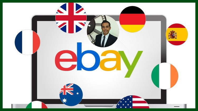 Ebay Dropshipping Vol.1   Work From Home & Make Money Online Coupon