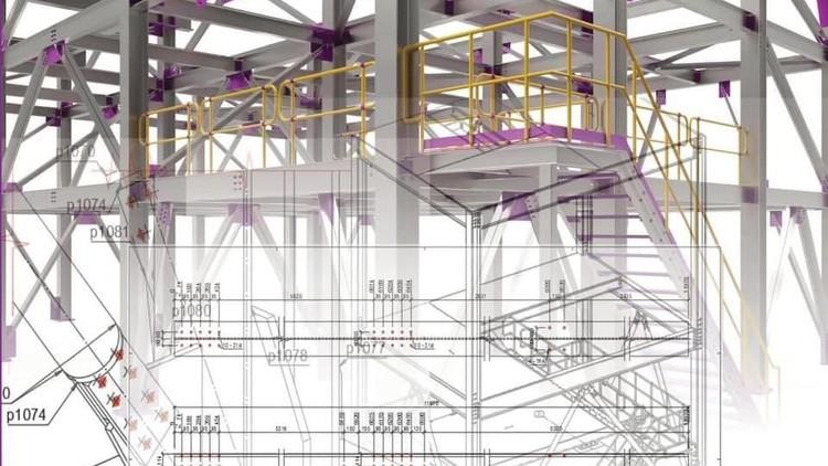 Autodesk Advance Steel اتوديسك ادفنس ستيل -Essential Coupon