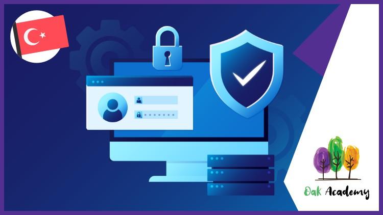 Etik Hacker Olma: Sosyal Mühendislik ve Malware Saldırıları Coupon