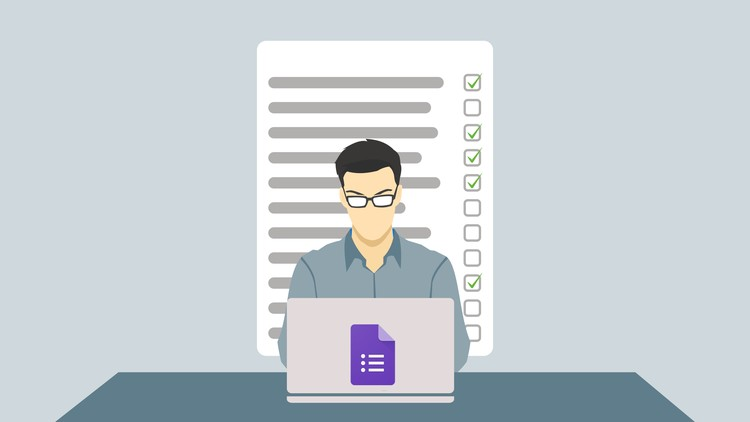 Google forms tutorial – An easy guide to use google forms