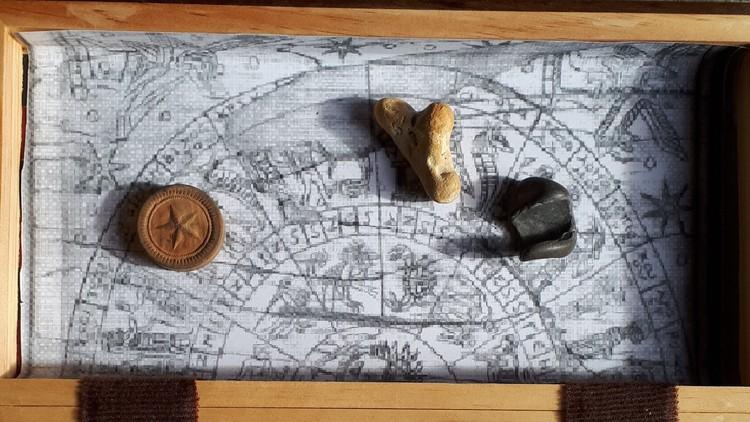 Antike Astrologie 1 Coupon