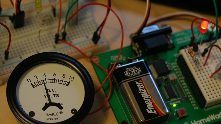PIC Microcontroller Interrupts: Step By Step Coupon