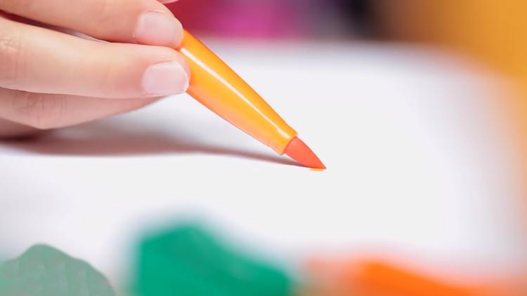 Modern Kaligrafi Eğitimi - Kaligrafi Sanatçısı Olun! Coupon