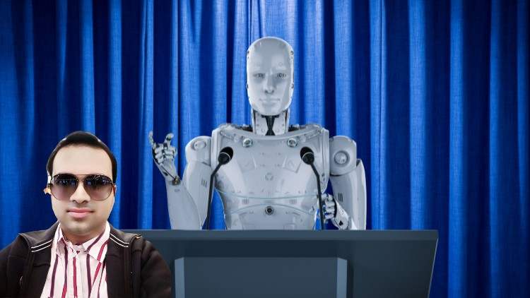 Invade Your Classroom with Digital Robot Teachers in 2021