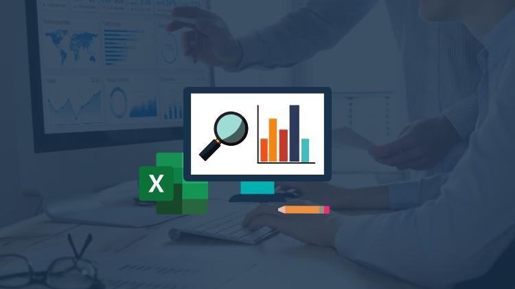 Microsoft Excel - Análisis de datos con tablas dinámicas Coupon
