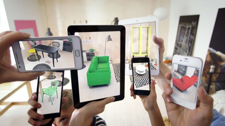 Create Your Own Augmented Reality Application Coupon