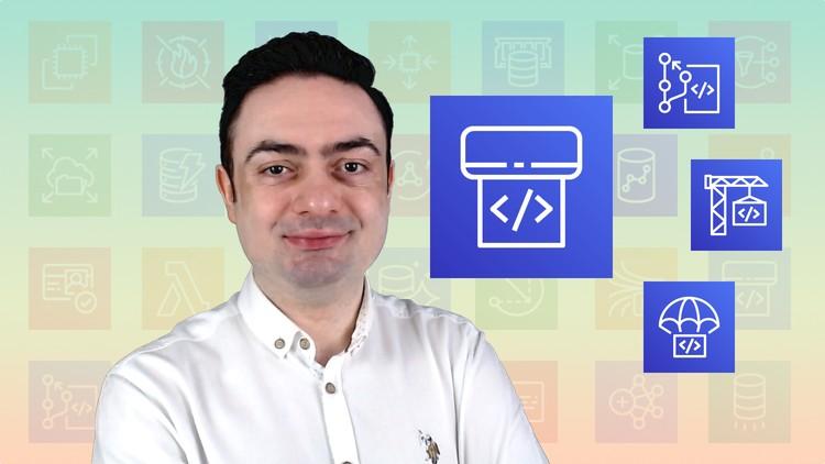 AWS CodePipeline Step by Step