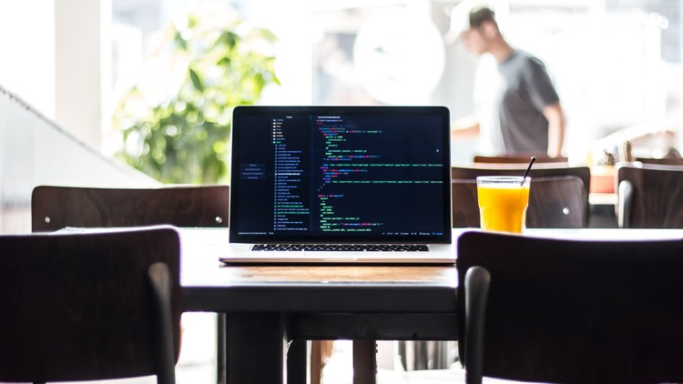 Python Programming & Software Design For Absolute Beginners Coupon
