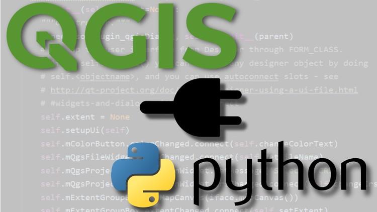 Introduction to Developing QGIS Python Plugins