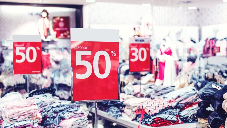 Product Costing and Pricing Strategy Coupon